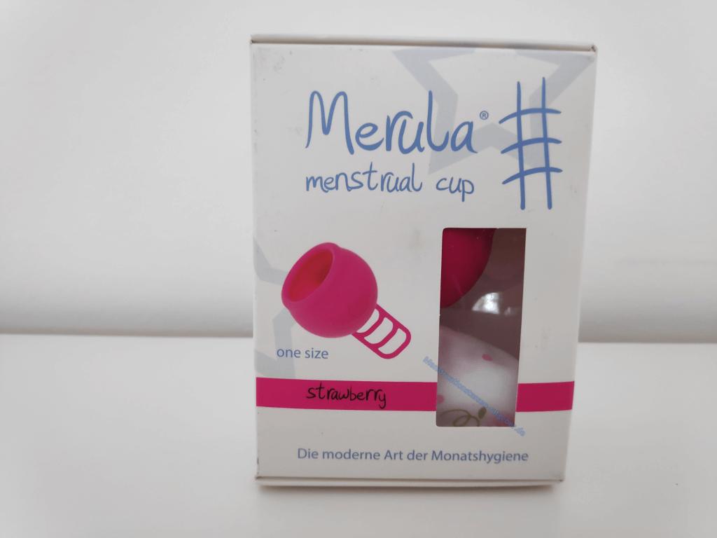 Merula Cup Verpackung